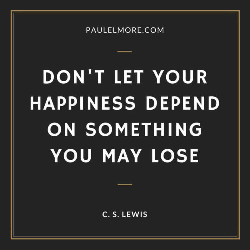 Don't-let-your-happiness